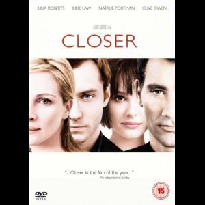 u3719 Closer (UDEN COVER)