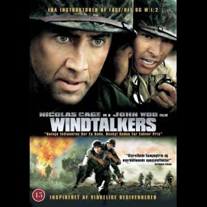 u15190 Windtalkers (UDEN COVER)
