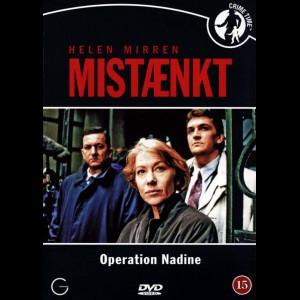 u9979 Mistænkt 2: Operation Nadine (UDEN COVER)