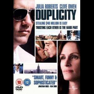 u3761 Duplicity (UDEN COVER)