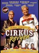 Cirkusrevyen 2010 - 75 Års Jubilæum
