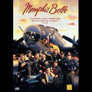 u10450 Memphis Belle (UDEN COVER)