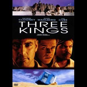 u10221 Three Kings (UDEN COVER)