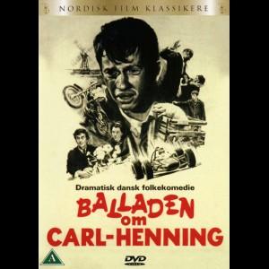 u12347 Balladen Om Carl-Henning (UDEN COVER)