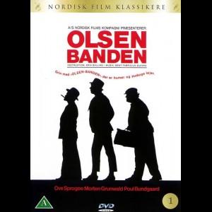 u4007 Olsen Banden (01) (UDEN COVER)
