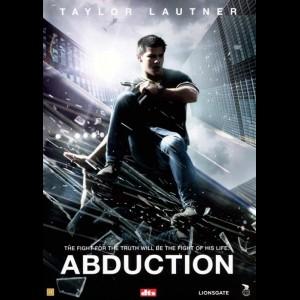 u10851 Abduction (UDEN COVER)