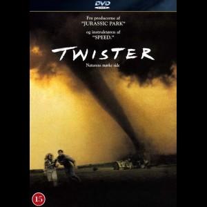 u15205 Twister (UDEN COVER)