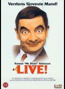 Rowan Atkinson: Live
