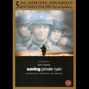 u11586 Saving Private Ryan (UDEN COVER)