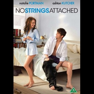 u11457 No Strings Attached (UDEN COVER)