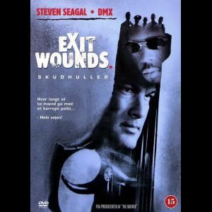 u15460 Exit Wounds (UDEN COVER)
