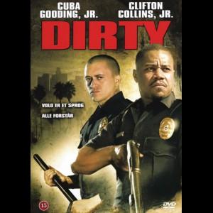 u4051 Dirty (UDEN COVER)