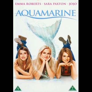 u14297 Aquamarine (UDEN COVER)
