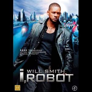 u4806 I, Robot (UDEN COVER)