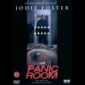u14576 Panic Room (UDEN COVER)