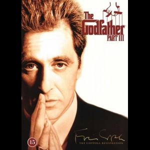 u4067 The Godfather 3 (UDEN COVER)