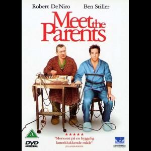 u4071 Meet The Parents (UDEN COVER)