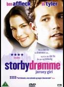 Storbydrømme (Jersey Girl)