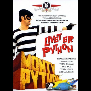 u14817 Monty Python: And Now For Something Completely Different