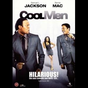 u4080 Cool Men (Soul Men) (UDEN COVER)