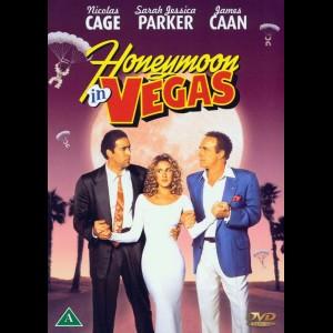 u12275 Honeymoon In Vegas (UDEN COVER)