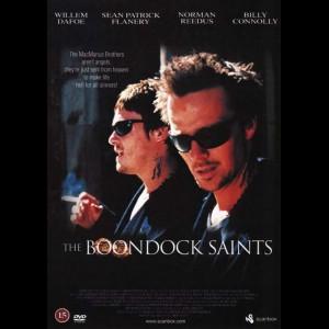 u4088 The Boondock Saints (UDEN COVER)