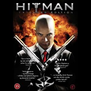 u4092 Hitman (UDEN COVER)