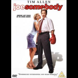 u4106 Joe Somebody (UDEN COVER)