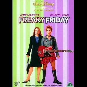 u12108 Freaky Friday (UDEN COVER)