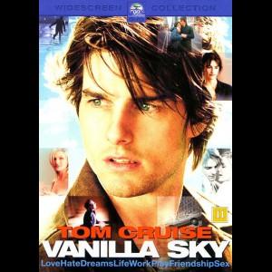 u4111 Vanilla Sky (UDEN COVER)