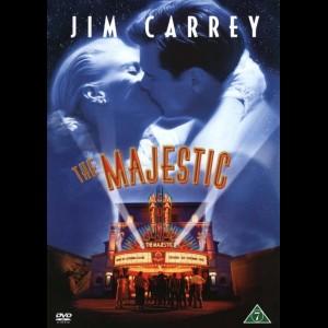 u14604 The Majestic (UDEN COVER)