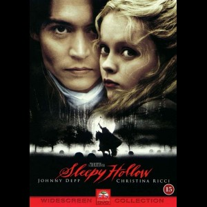 u14766 Sleepy Hollow (UDEN COVER)