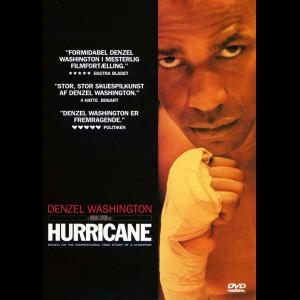 u4120 The Hurricane (UDEN COVER)