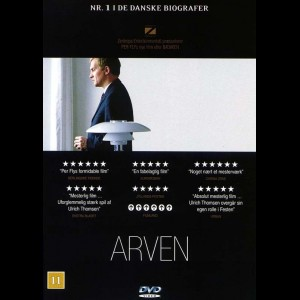 u4125 Arven (UDEN COVER)
