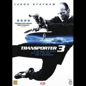 u10975 Transporter 3 (UDEN COVER)