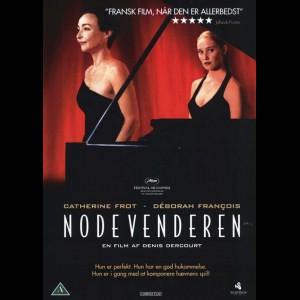 u4138 Nodevenderen (UDEN COVER)