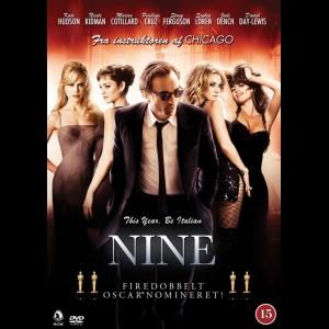 u4139 Nine (UDEN COVER)