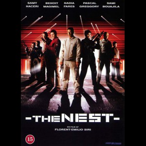 u15707 The Nest (UDEN COVER)
