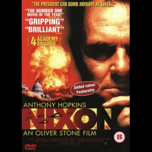 u4204 Nixon (UDEN COVER)