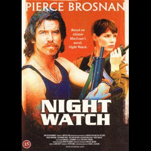 u4146 Night Watch (1994) (UDEN COVER)