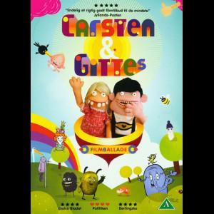 Carsten & Gittes Filmballade