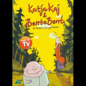 Katja Kaj & Bente Bent 1