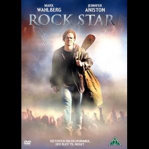 u15507 Rock Star (UDEN COVER)