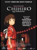 Chihiro og heksene (Spirited Away)