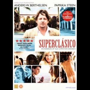 u9999 Superclasico (UDEN COVER)