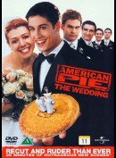 American Pie 3: The Wedding