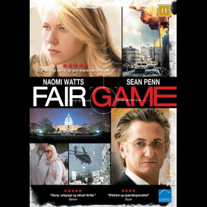 u13274 Fair Game (2010) (UDEN COVER)