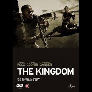 u4225 The Kingdom (UDEN COVER)