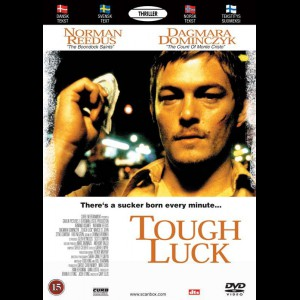 u4231 Tough Luck (UDEN COVER)