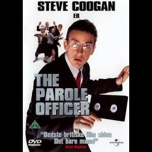 u4238 The Parole Officer (UDEN COVER)